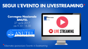 ANUTEL-livestreaming